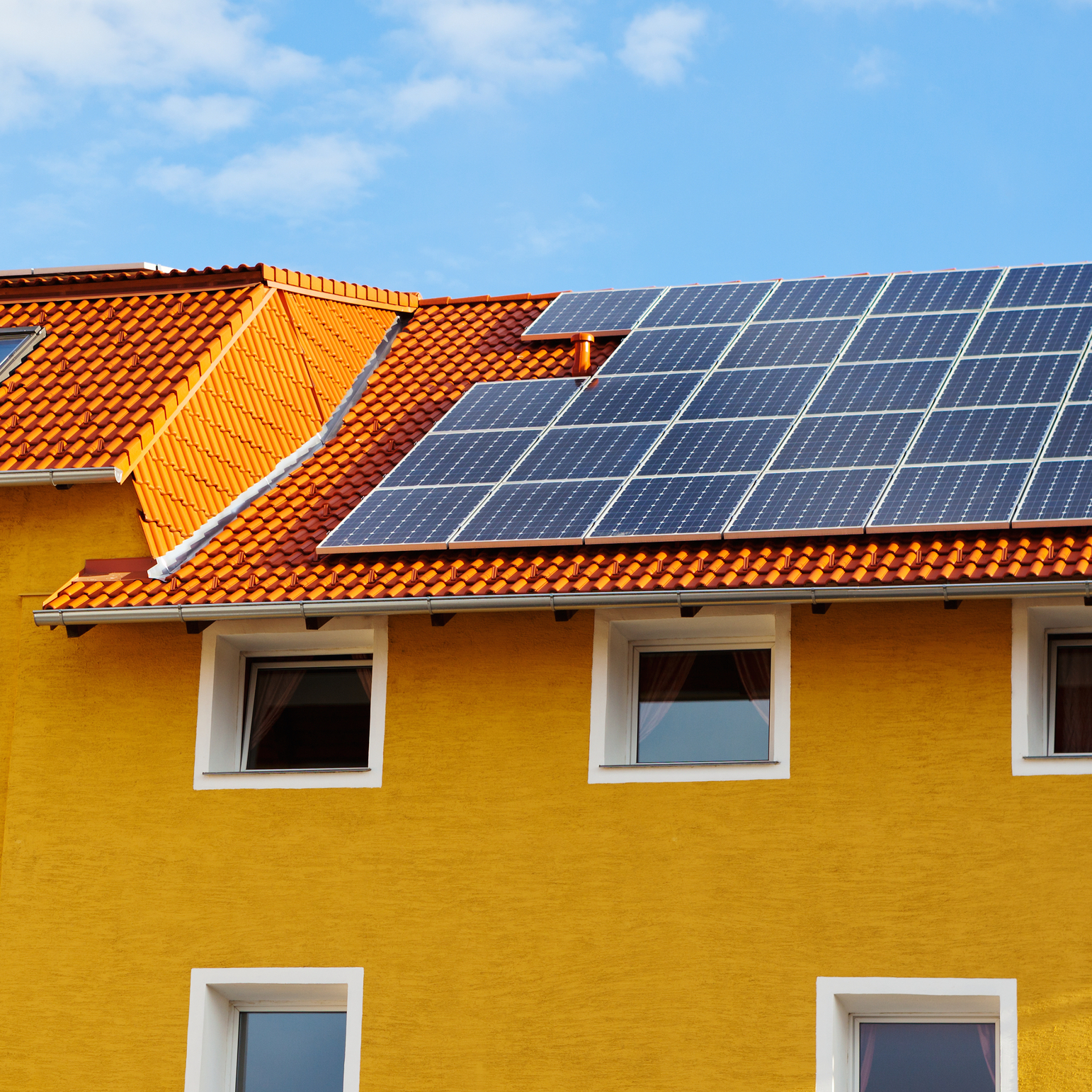Solar Panels Amp Other Diy Electricity Solutions Rethink Green
